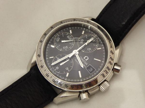 Omega Speedmaster Reduced Chronograph Automatic 3813.50.11
