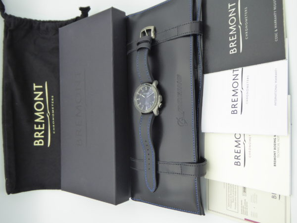 sell-bremont-watch