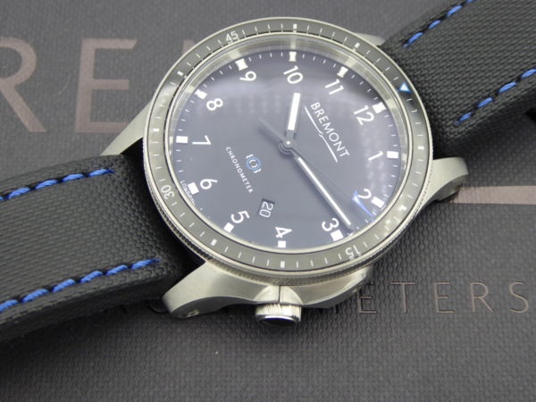 sell-used-bremont-watch