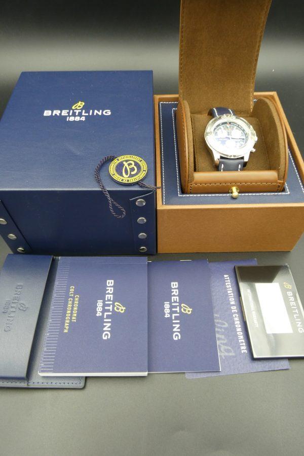 Breitling Colt Chronograph A73388