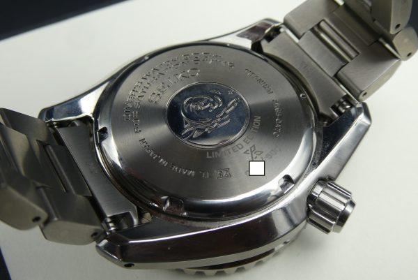 Seiko SNR045J1 Limited