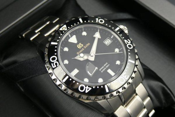 Sell-Used-Grand-Seiko-SBGA231