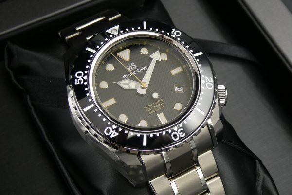 Sell-used-Grand-Seiko-SBGH255