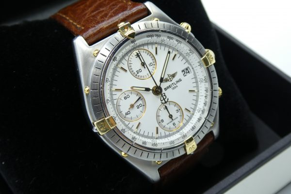 Breitling 81.950 7750 chronomat