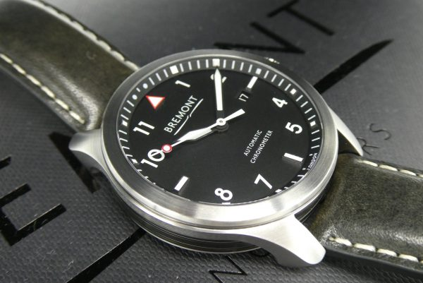Sell-used-Bremont-solo-wh-watch-online